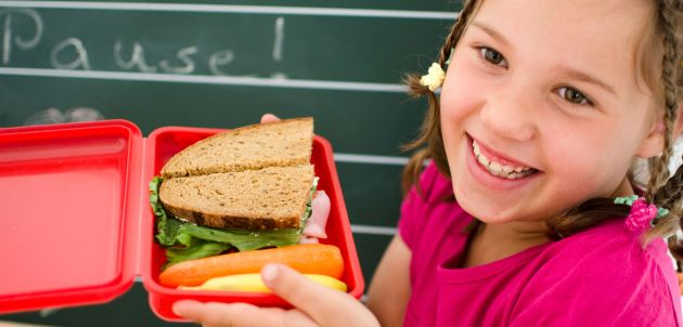 Upoznajte novi certifikat za dječju prehranu –  Healthy Meal Standard
