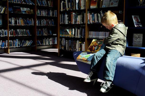 učenje škola dijete