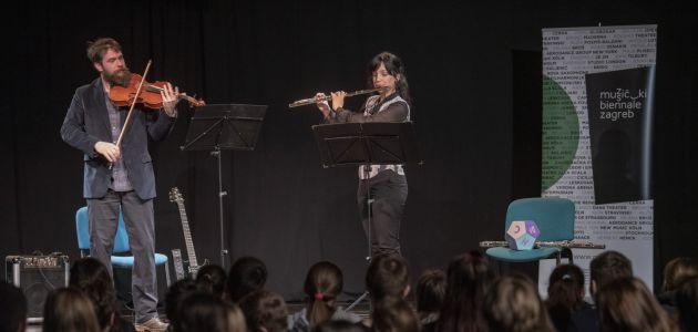 Otvoren Muzički biennale za velike malene