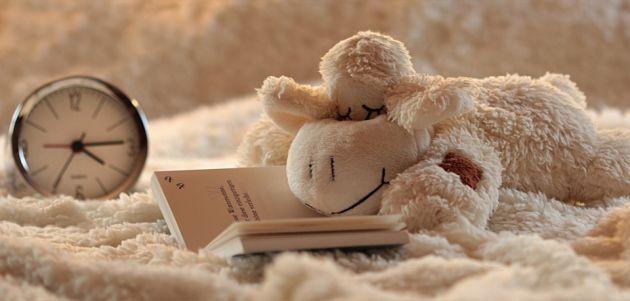 Naspavana djeca uče bolje