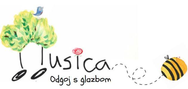 Odgoj s glazbom 'Musica'