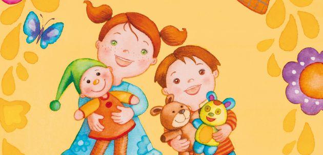 Dnevnik koji će osnažiti odnos unutar vaše obitelji!