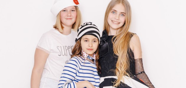 Moda za djevojčice i dječake