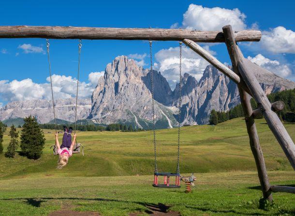 djeca ljetovanje dijete igranje