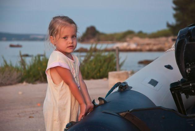 Putujte i naučite svoju djecu putovati