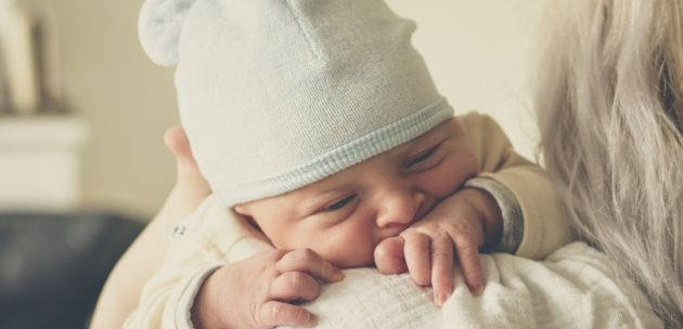 Prvi dani s bebom – ne paničite na svaku sitnicu