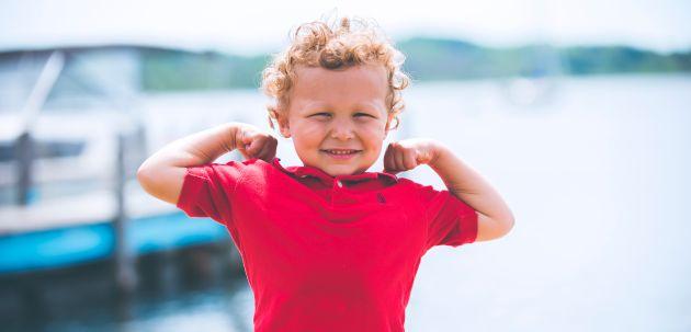 Dosta vam je boravka kod kuće – 5 najboljih mjesta za izlet s djecom