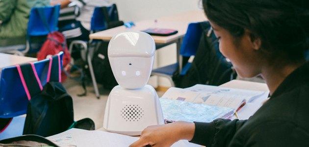 Robot zamjenjuje bolesno dijete u bečkoj školi