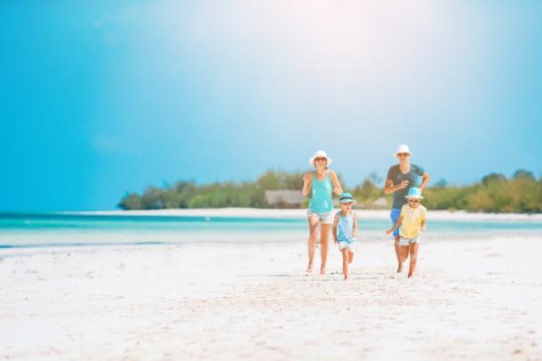 sredstva za suncanje djeca