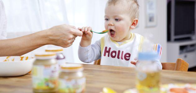 Za djecu biramo hranu s Demeter certifikatom