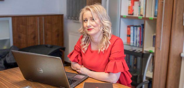 Kako je biti super mama pitali smo odvjetnicu Kristinu Bajsić