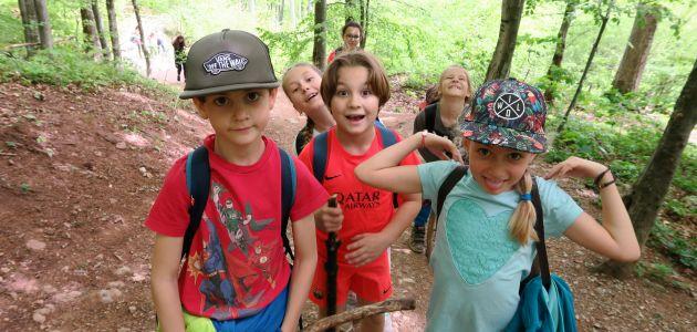 Ljetni kamp za djecu Lapo Lapo