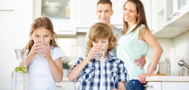 Da li vaše dijete pije dovoljno vode?