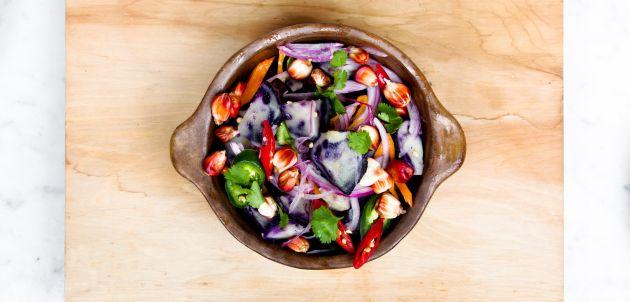 Koliko voća i povrća dnevno uvrstiti u jelovnik?