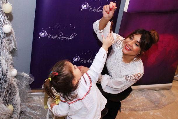 Marijana Batinić i kćer