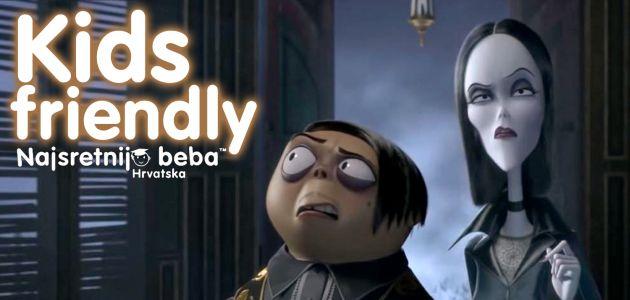 Obitelj Addams opet će oduševiti cijelu obitelj