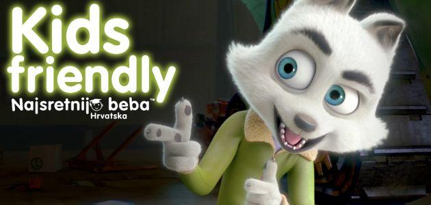 Polarna avantura: animirani film za cijelu obitelj