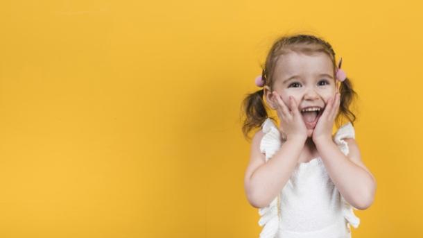 emocije kod djece