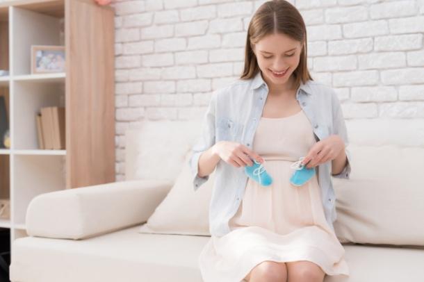 kupovina trudnickih stvari