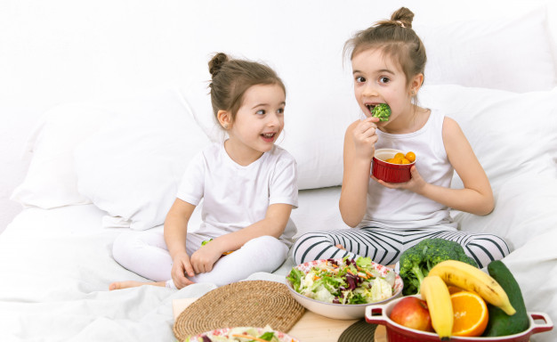 prehrana djece apetit