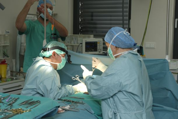 aritera estetski zahvati kirurgija
