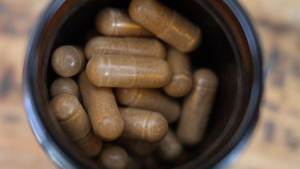 niksen biljni preparat protiv umora s vitaminima
