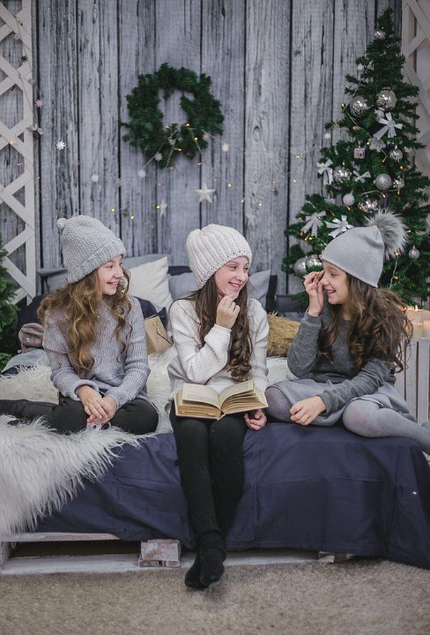 uredenje sobe za djevojcice bozic