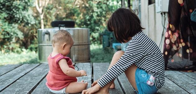 Savjeti za stvaranje sretnog okruženja vaše djece