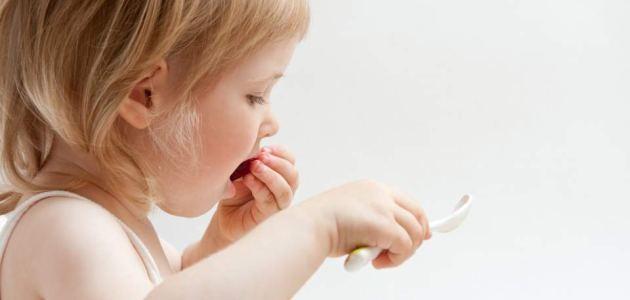 Slatka kaša za najmlađe od eko namirnica