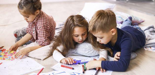 Kako djeca najbolje pamte