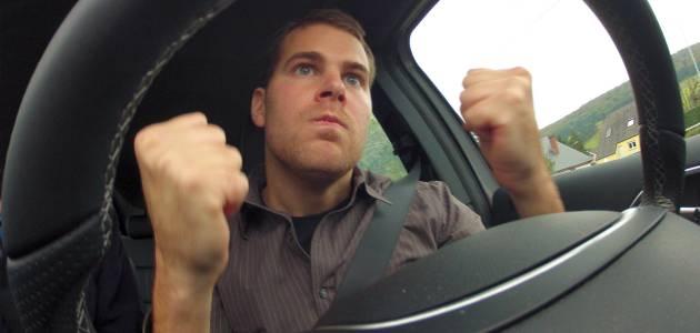 Rizično ponašanje mladih vozača