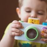 pamcenje djeca dijete igranje