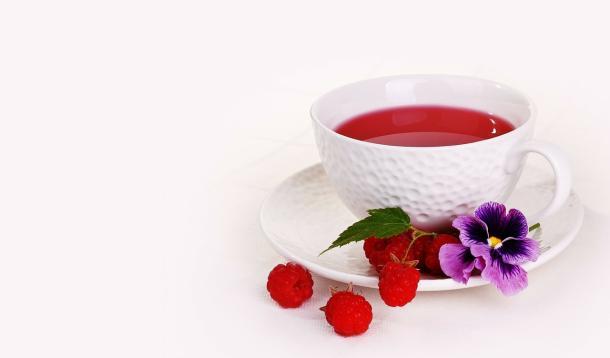 Prehrana trudnoća čaj