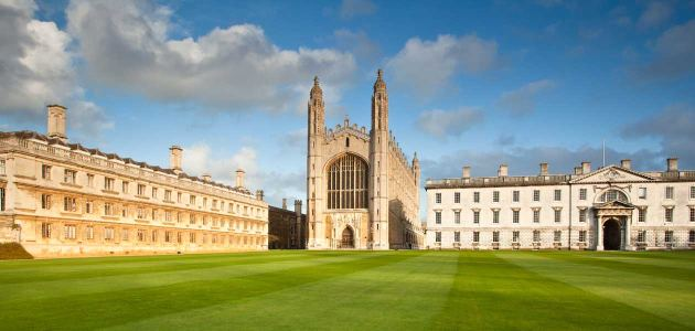 Fakulteti u UK-u