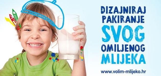 Dukat mlijeka – natječaj