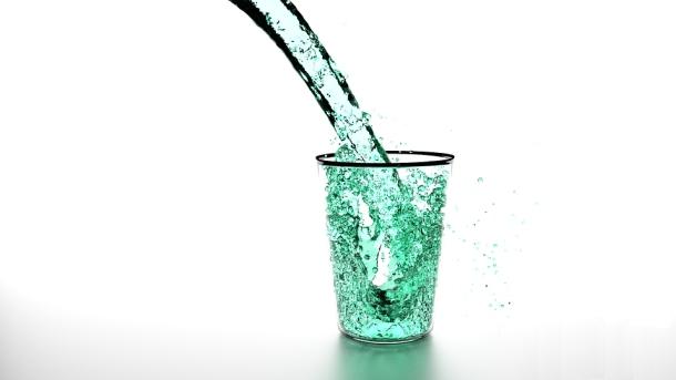 mineralna voda casa