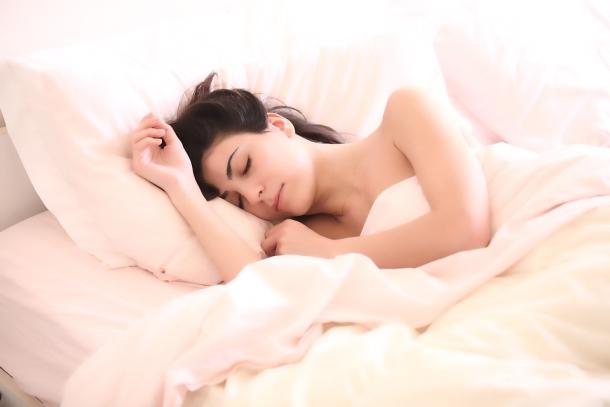 san zdravo spavanje krevet