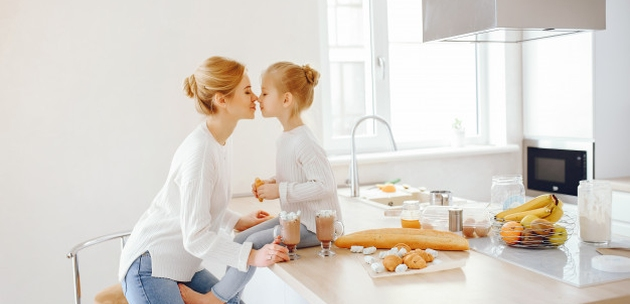 Kako u ovom stresnom režimu života ostati super mama?