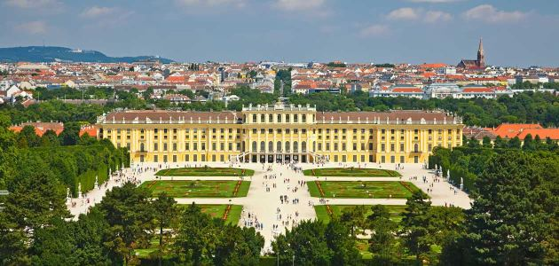 Austrijski fakulteti