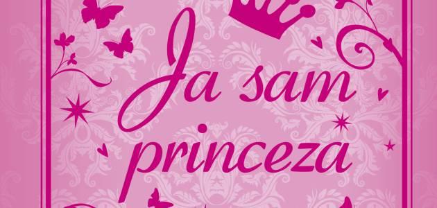 Ja sam princeza