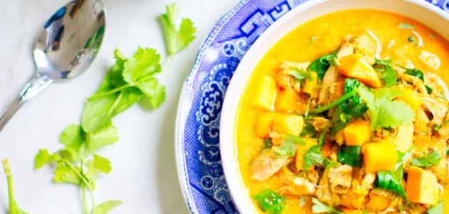 riblja juha juha