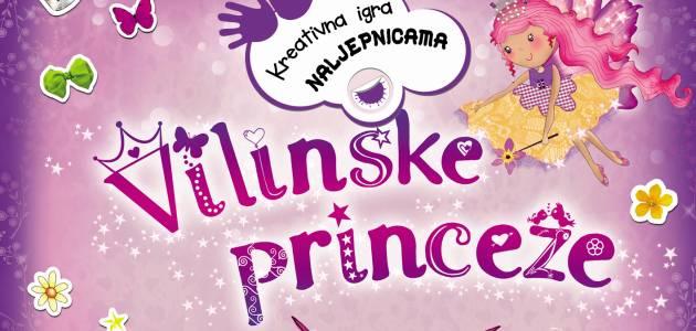 Vilinske princeze
