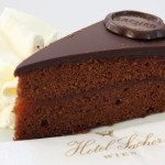 sascher-torta