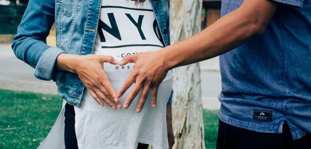 10 koraka za smanjenje stresa u trudnoći