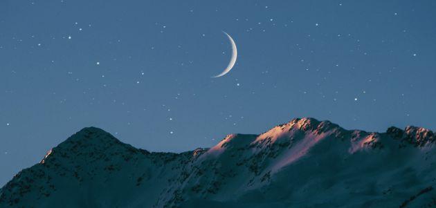 Mjesec: približite djeci najbližeg Zemljinog susjeda