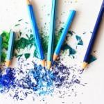 bojice crtanje risanje