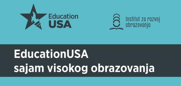 EducationUSA sajam visokog obrazovanja u Zagrebu