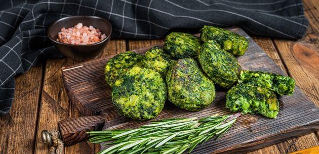 Popečci od brokule brzi zdravi obrok za djecu