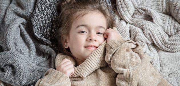 dijete djeca gripa imunitet