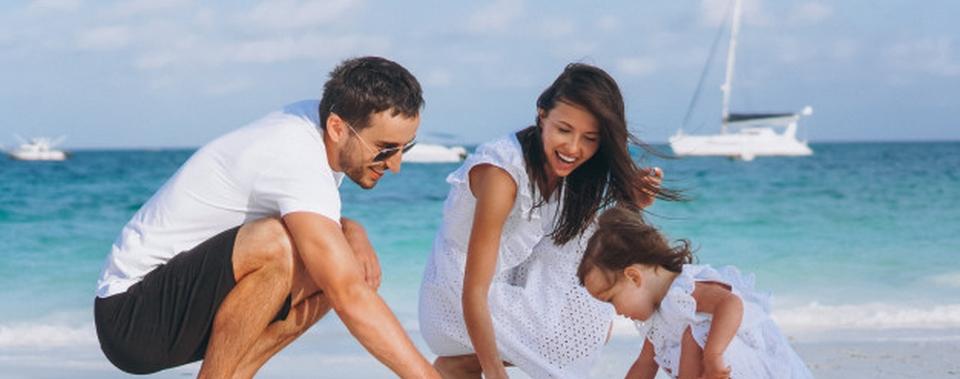 Jedrenje s djecom super je iskustvo za cijelu obitelj